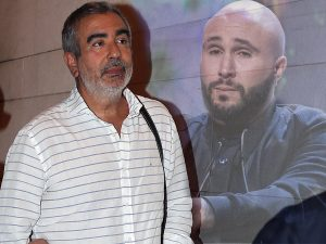La venganza de Agustín Pantoja: prepara una demanda contra Kiko Rivera