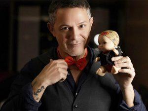Alejandro Sanz, dispuesto a cambiarle la vida a los niños enfermos de cáncer