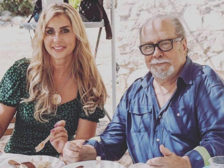 Arévalo habla de su relación con Malena Gracia: «Salimos juntos»