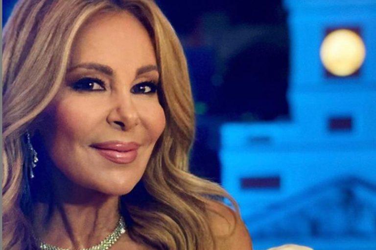 Ana Obregón conquista a la audiencia durante las Campanadas y Cristina Pedroche logra un nuevo récord