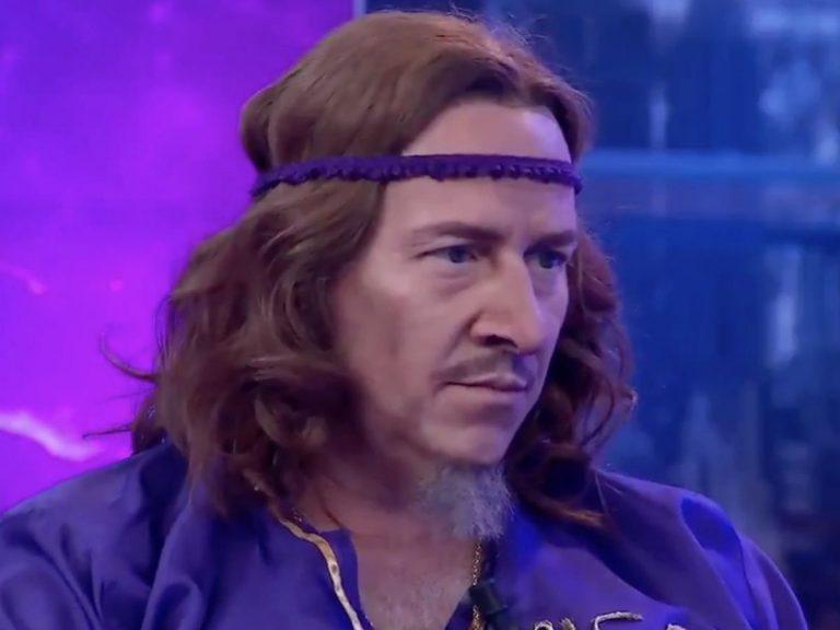 El desternillante vídeo de Carlos Latre dando vida a Carlos Jesús en 'El Hormiguero'