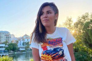 Isa Pantoja hablará de la guerra familiar en 'Sábado Deluxe'