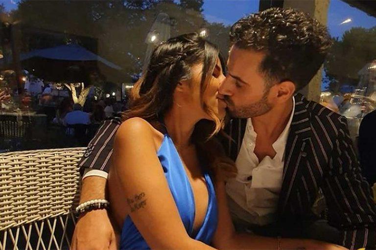 Chabelita Pantoja se mete en una burbuja de amor con Asraf Beno por 365 euros la noche