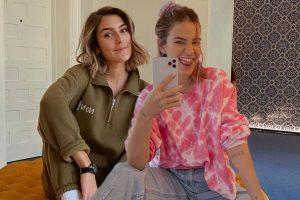 Laura Escanes también se declara fan de la crema favorita de Anna Ferrer