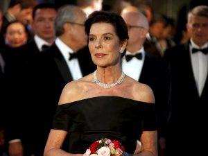 Carolina de Mónaco cumple 64 años y lo celebramos repasando sus looks más icónicos