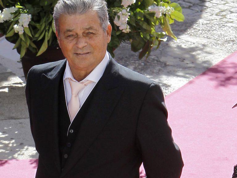 Fallece José Rivera, «Riverita», el hermano de Paquirri a los 75 años
