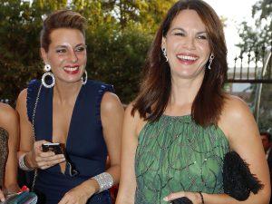 Las bonitas palabras de la hija de Bertín Osborne, Eugenia Osborne, a Fabiola Martínez tras anunciar su separación