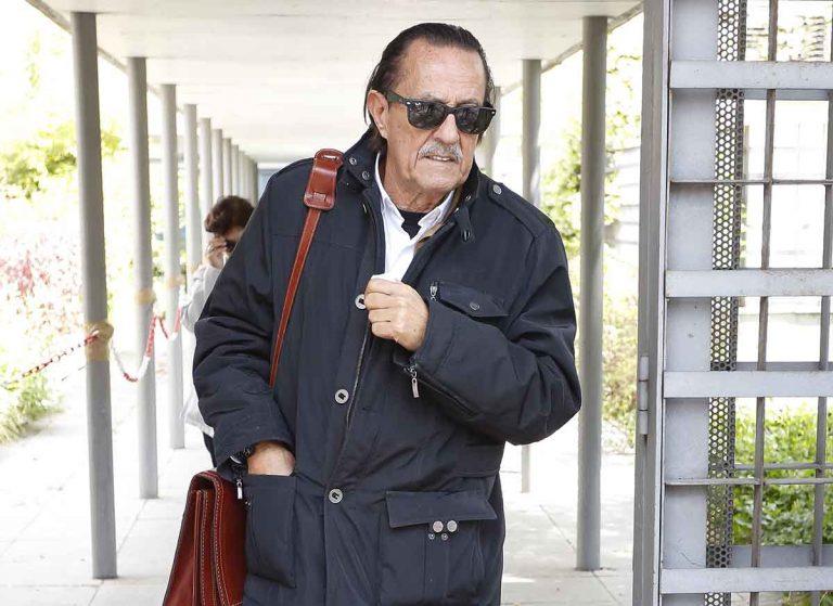 Julián Muñoz: «Yo también me pregunto dónde está el dinero de Isabel Pantoja»