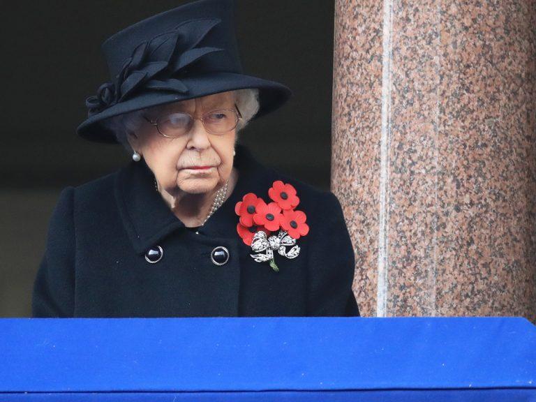 Dura pérdida para la reina Isabel II: muere su prima e íntima amiga, Lady Mary Colman