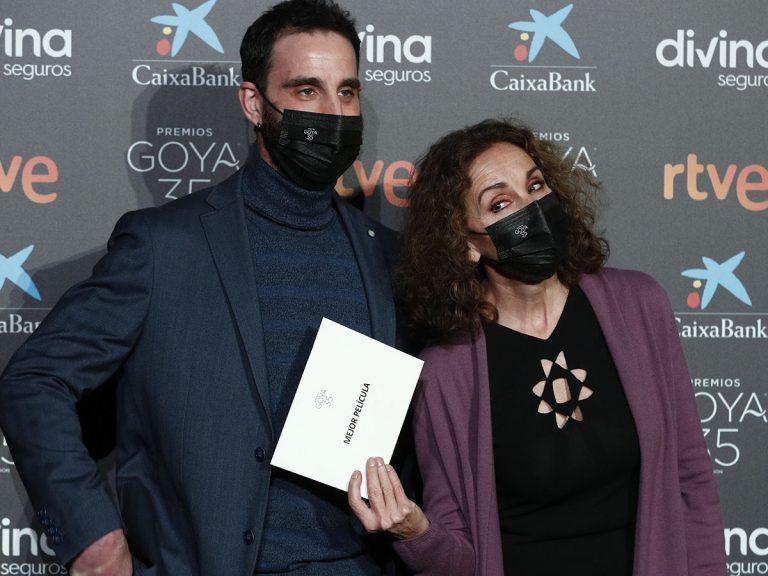 Lista completa de los nominados a los Premios Goya 2021 con muchas sorpresas