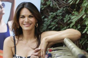 El detalle con el que Fabiola Martínez anunció que comenzaba a volar sola desde diciembre