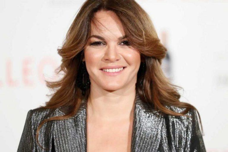 Fabiola Martínez se sincera sobre su separación con Bertín Osborne: «El amor existe, pero no es perfecto»