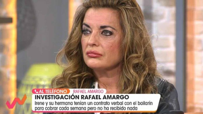 Irene Chamorro