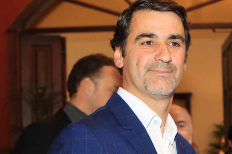 Así reacciona Jesulín de Ubrique tras la incendiaria carta de María José Campanario contra Belén Esteban