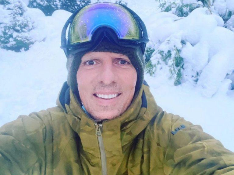 Cómo Joaquín Prat se ha convertido en héroe en medio del caos de nieve por Filomena