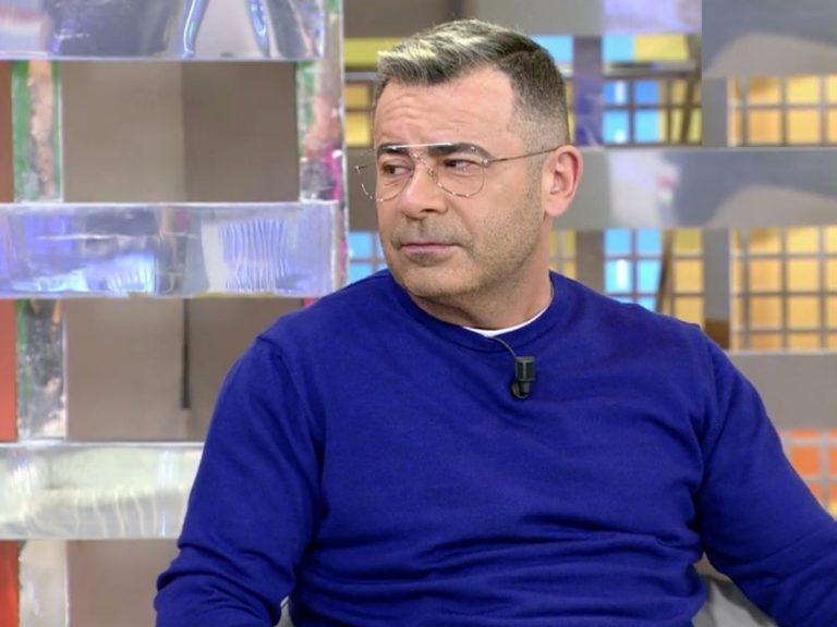 El feroz comentario de Jorge Javier Vázquez sobre Isabel Gemio en sus horas más bajas