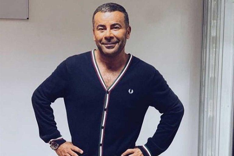 La picante confesión de Jorge Javier Vázquez que ha dejado a todos boquiabiertos