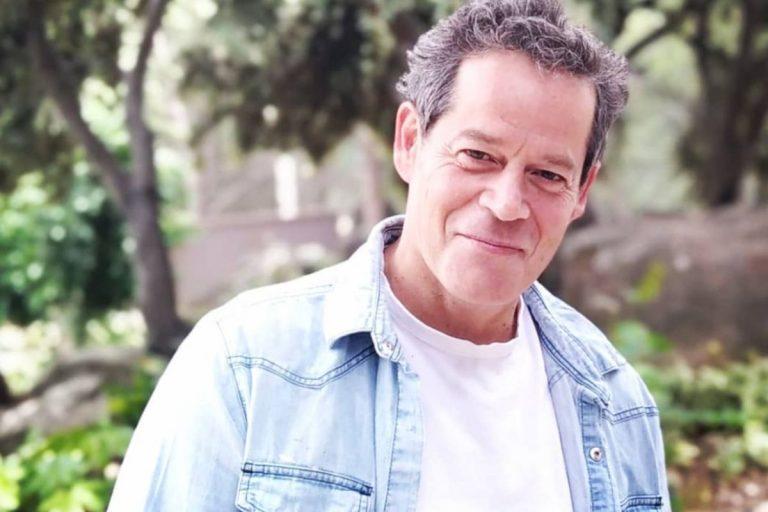 El inesperado regreso de Jorge Sanz a la televisión: ¿Dónde ha estado todo este tiempo?