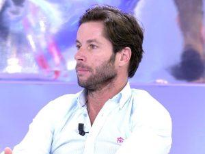 Canales Rivera se defiende: lo acusan de haberse llevado 4.000 euros de su tío Riverita