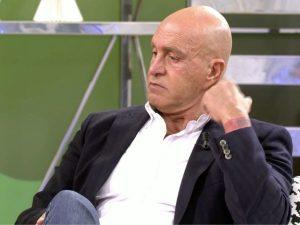 Kiko Matamoros desmonta todas las «mentiras» de Javier Tudela tras su gran pelea
