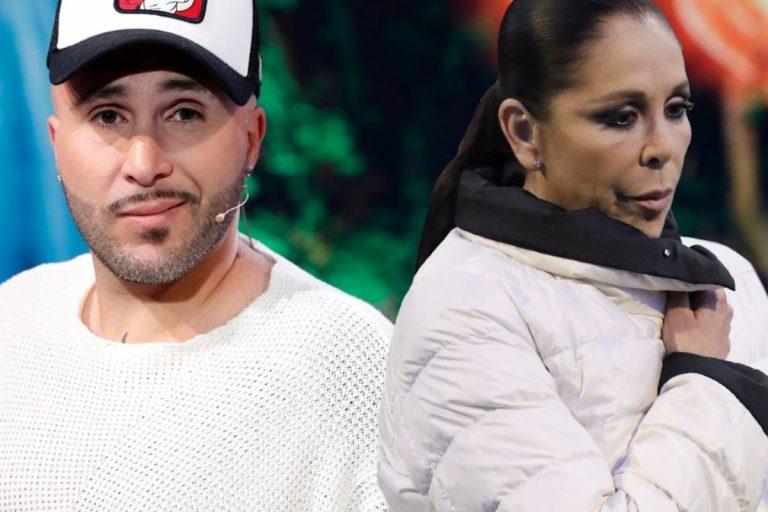 El nuevo daño colateral que deja la guerra entre Isabel Pantoja y Kiko Rivera