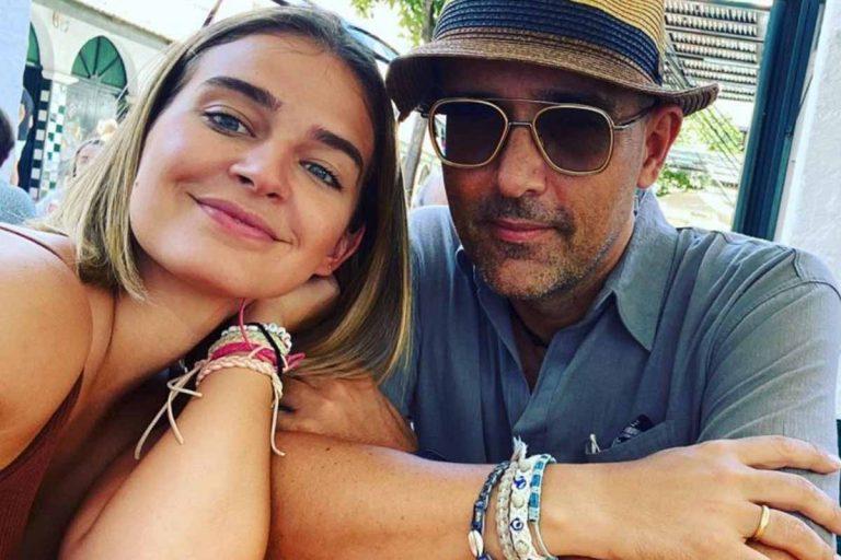 Laura Escanes aclara en qué punto está su relación con Risto Mejide: ¿Hay o no divorcio?