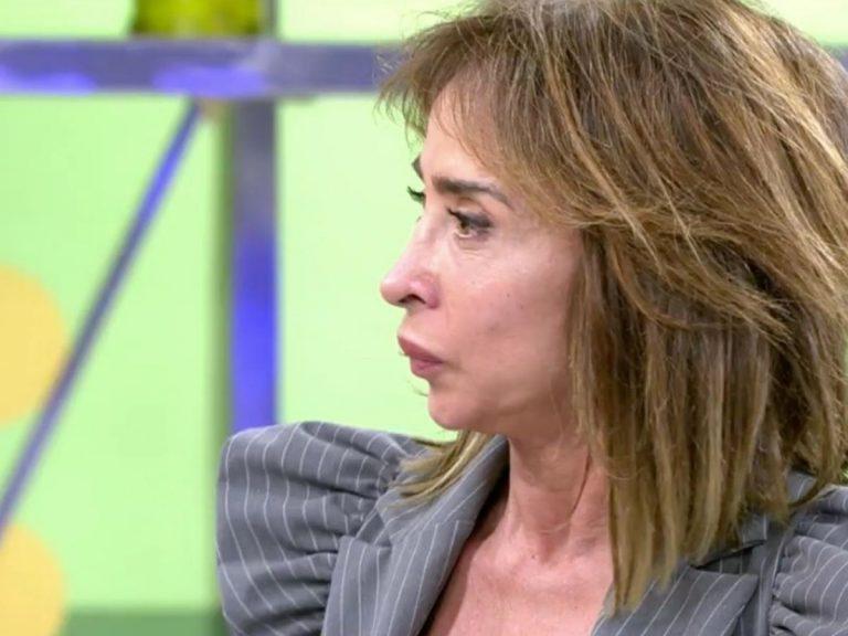 ¿Se ha operado? El susto con el que María Patiño deja al descubierto sus «cicatrices»