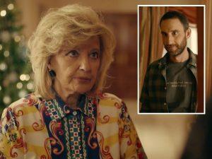 El sorprendente consejo de María Teresa Campos a Dani Rovira en su debut en 'La noche D'