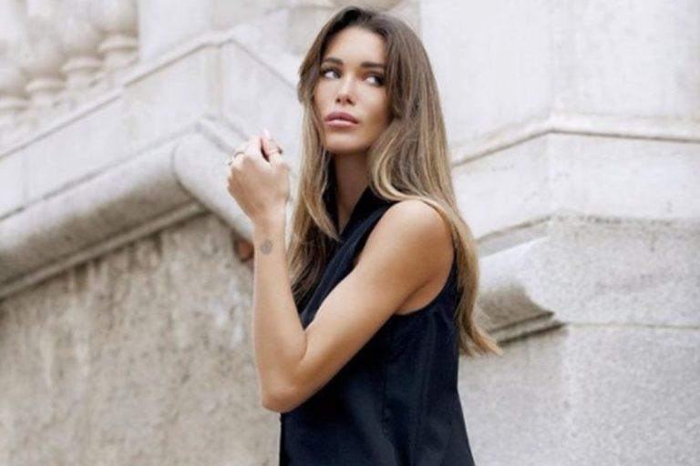 Marta López desmonta su vida perfecta: «No tengo ganas de nada»