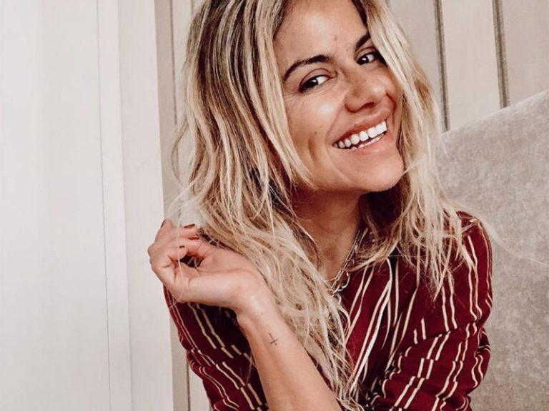 Mónica Hoyos, de nuevo enamorada: confiesa que tiene nuevo novio
