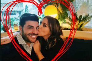 Así ha sorprendido Paula Echevarría a Miguel Torres por su cumpleaños