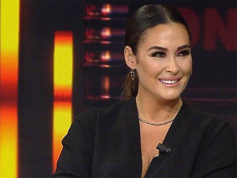 Vicky Martín Berrocal cambia de look y se pasa al rubio, ¿cómo te gusta más?