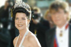 Carolina de Mónaco cumple 64 años: tres bodas, dos tragedias y el porte de estrella para una vida de leyenda