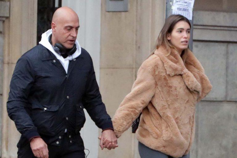 Kiko Matamoros y Marta López, entre planes de boda, realizan su primera escapada del año