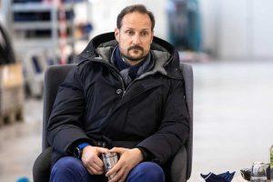 Preocupación por la salud de Harald de Noruega: su hijo Haakon vuelve a tomar el mando