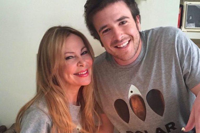 Ana Obregón tras 11 meses sin Álex recuerda «los besos eternos» en un emotivo vídeo
