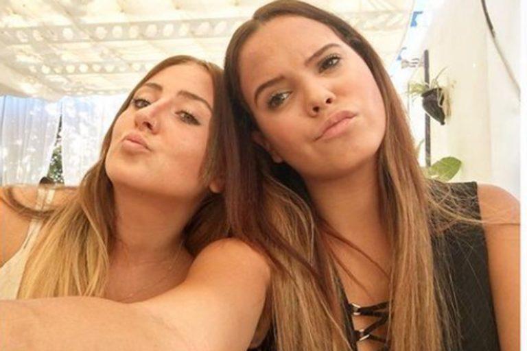 La relación entre Rocío Flores y Gloria Camila Ortega, a examen: «No son tía y sobrina, son hermanas»