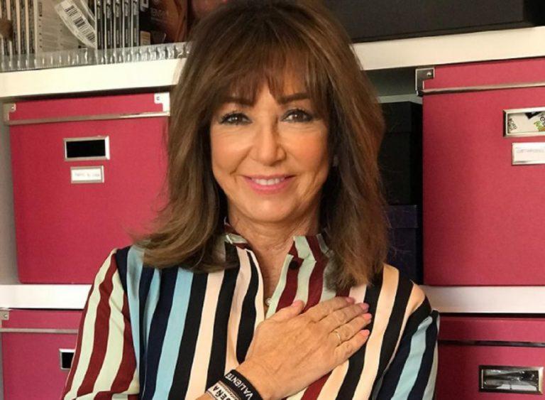 El motivo por el que Ana Rosa Quintana ha decidido no celebrar su 65 cumpleaños (y no es el Covid)