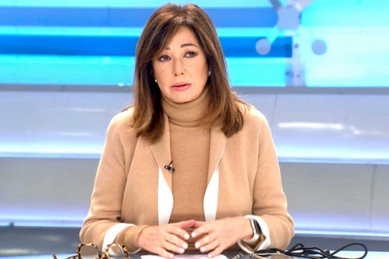 La dramática reflexión de Ana Rosa Quintana sobre el futuro de la princesa Leonor: «Pobrecita»