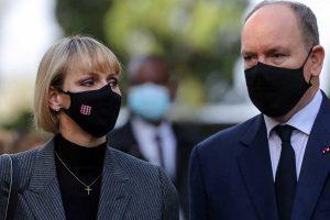 ¿Ha sido infiel Charléne de Mónaco al príncipe Alberto? La confesión que desata la polémica