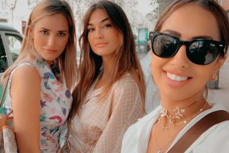 Alba Carrillo estrena negocio con Estela Grande y Noemí Salazar: un catering