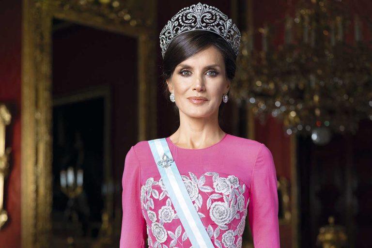La sorprendente cifra que gastó Letizia en ropa en 2020 frente a la 'royal' más derrochona
