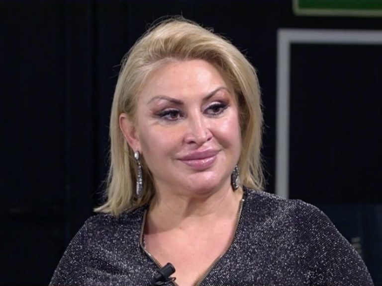Raquel Mosquera se defiende tras los duros ataques de Alba Carrillo