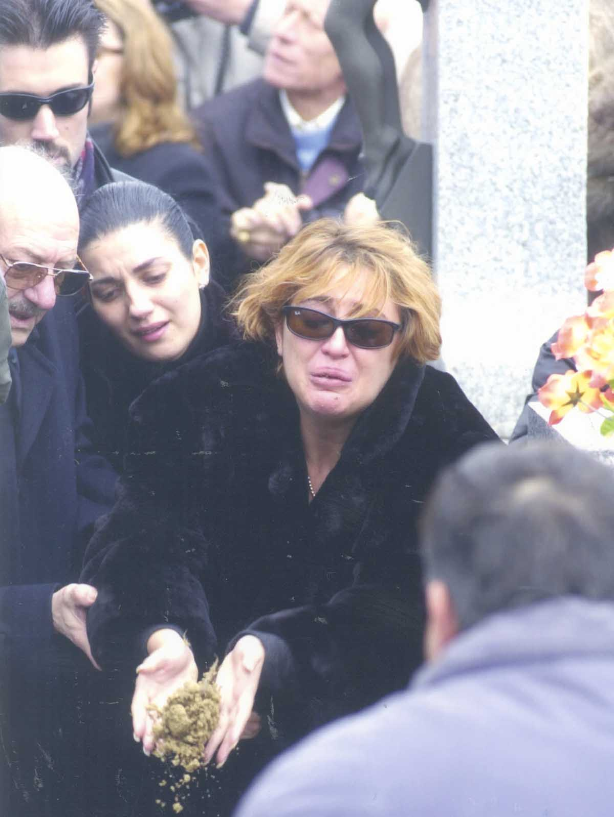 Raquel Mosquera Pedro Carrasco