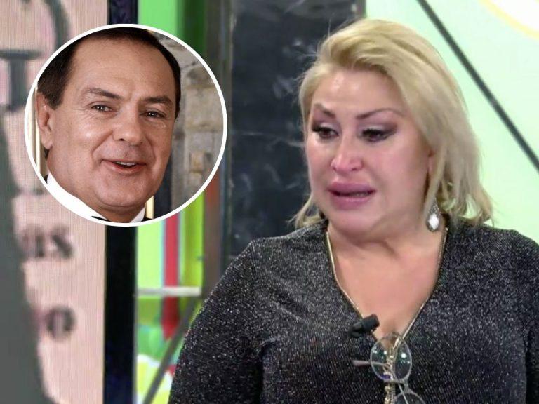 La conmovedora carta de Raquel Mosquera a Pedro Carrasco 20 años después de su muerte