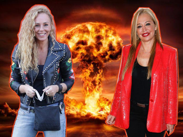 Se retrasa el cara a cara de Rocío Carrasco con Belén Esteban y Olga Moreno