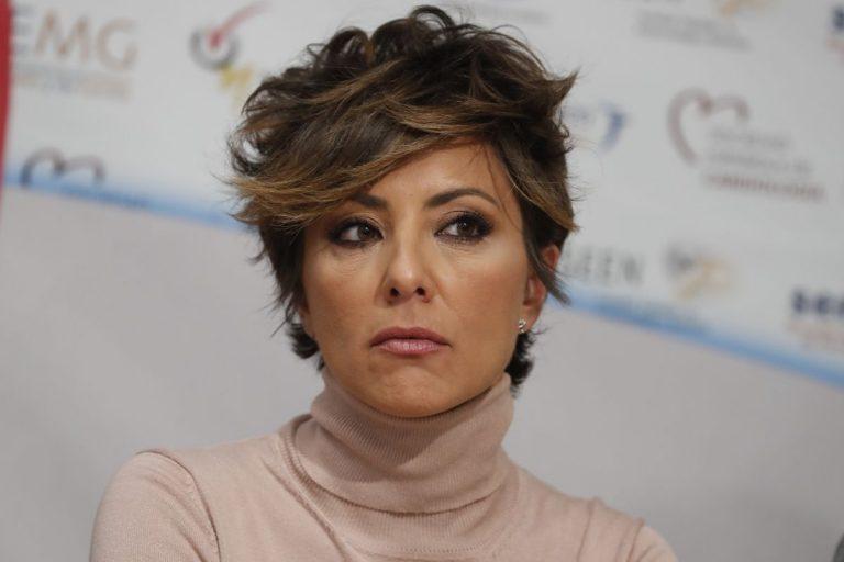 Sonsoles Ónega abronca a Alba Carrillo ante sus exigencias a Rocío Flores