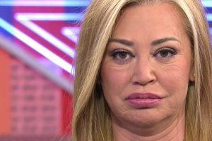 El golpe final de Belén Esteban a María José Campanario en un comunicado: «Está en manos de mis abogados»