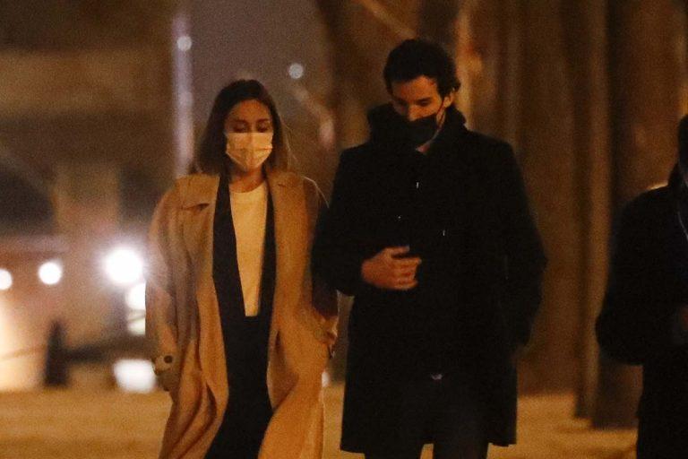 Tamara Falcó e Iñigo Onieva celebran su primer San Valentín