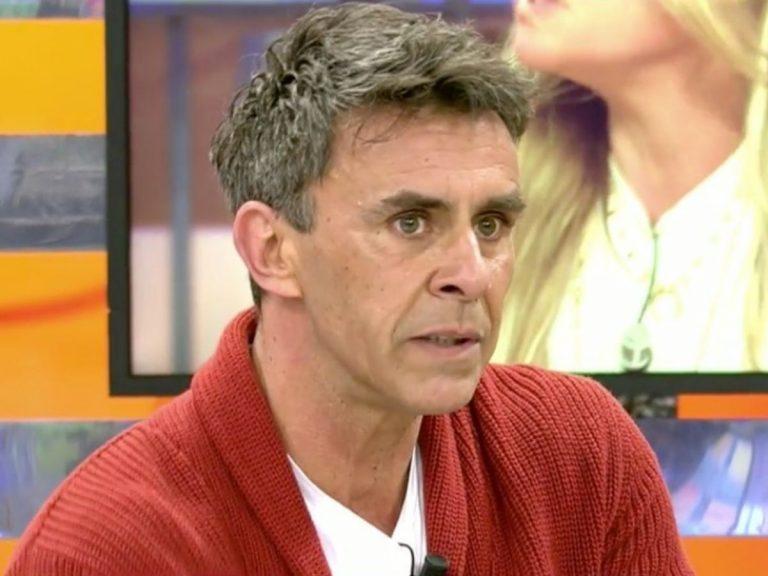 Alonso Caparrós revela la delicada situación familiar con su hijo: «Hay muchísimo dolor»